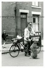 rp13732 - Dog & Walls Ice Cream Seller, Ethels Grove , Hull - photo 6x4