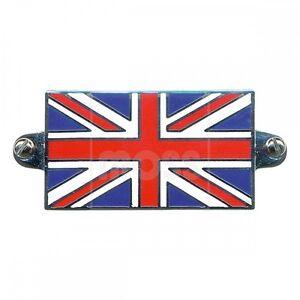 229 305 Gac4100 Triumph Tr2 Tr33a Tr44a Tr5 Tr6 Spitfire Union Jack