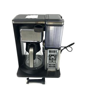 Ninja Coffee Bar Auto-iQ Programmable Model - CF091 32CF4 ...