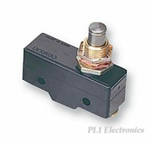 SPDT stantuffo 2 15A OMRON/' automazione industriale z-15gq-b7 SEV MICROSWITCH