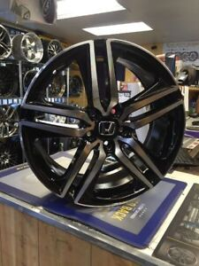 Image Is Loading 19 034 2016 Accord Sport Style Wheels Rims