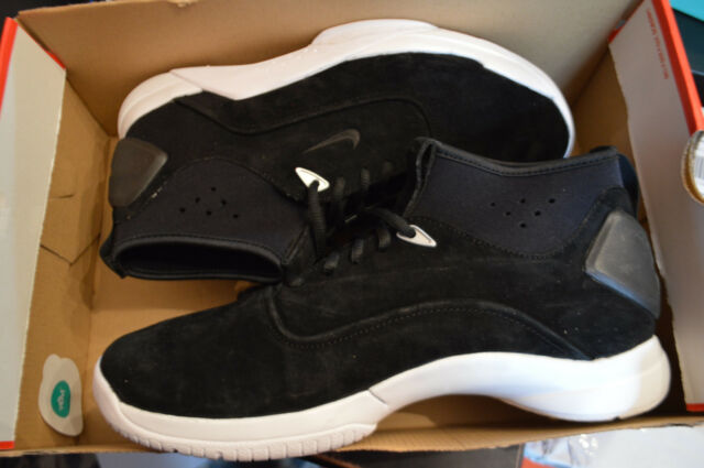 quality design 47d49 3c011 ... promo code for new nike mens hyperdunk low lux black basketball shoes  864022 001 sz 10.5