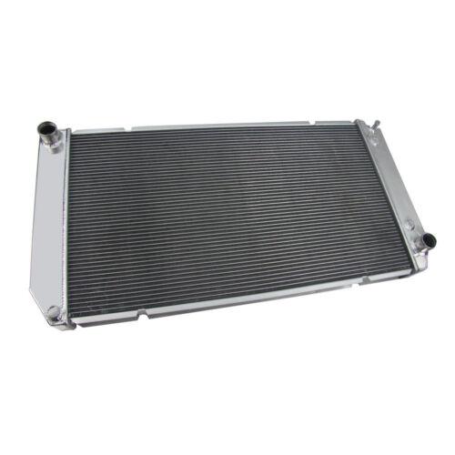 3 Row Radiator For Chevrolet C1500// K1500// K3500 V8 6.5L Diesel 1994-1999 95 98