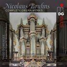 Complete Organ Works Ingo Dulwensee 0760623187860