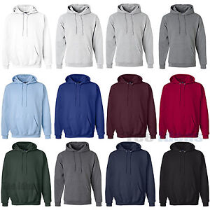 Hanes - PrintProXP Ultimate Cotton Hooded Sweatshirt Pullover ...