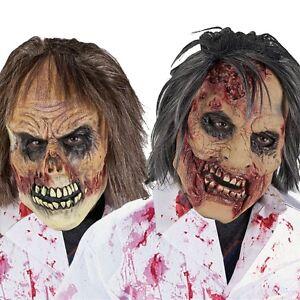 Zombie-Mask-Adult-Scary-Halloween-Costume-Fancy-Dress