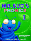 Mr Bug's Phonics: 1: Student Book by Richmond Hsieh, Catherine Yang Eisele (Paperback, 1997)