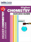 CfE Higher Chemistry Success Guide (Success Guide) by Leckie & Leckie, Bob Wilson (Paperback, 2015)
