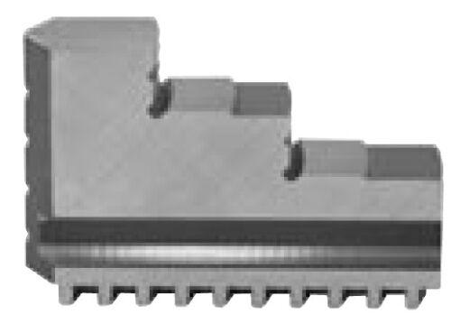 abgestuft Bohrbacken SCV hart für TOS Ø=100 mm