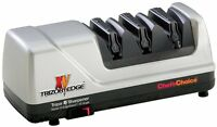 Chef`schoice 15 Trizor Xv Edgeselect Electric Knife Sharpener , New, Free Shippi
