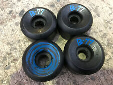 Old School NOS VTG Powell Peralta B-77 Street Bones Skateboard Wheels 55mm