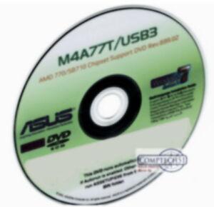 Asus M4A89GTD PRO/USB3 AMD RAIDXpert Drivers Update