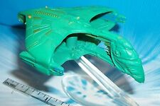 STAR TREK Micro Machines Romulan War Bird