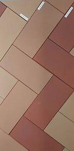 Quarry Tile Terracotta Tiles 6 X 12