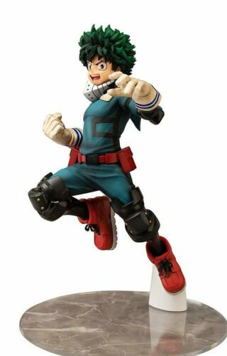 Chara-ani My Hero Academia Izuku Midoriya 1//8 Complete Figure Japan