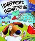 Underpants Thunderpants by Parragon (Paperback, 2011)