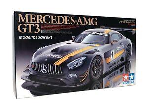 Mercedes-Benz AMG C-Klasse DTM `94  Bausatz  FUJIMI   Maßstab 1:24  OVP  NEU