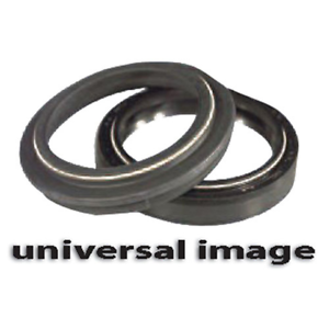 Fork Seals For 2000 Suzuki GSF600S Bandit Street Motorcycle K/&L 15-5079