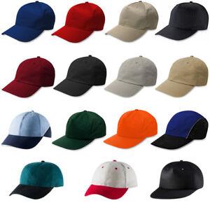 Das Bild wird geladen Basecap-Snapback-Baseball-Caps -Muetze-Kappe-Schirmmuetze-Schirmkappe- d9305215d4