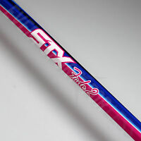 Stx Fade 2 Women's Composite Lacrosse Shaft - Pink/navy (new) Lists $60