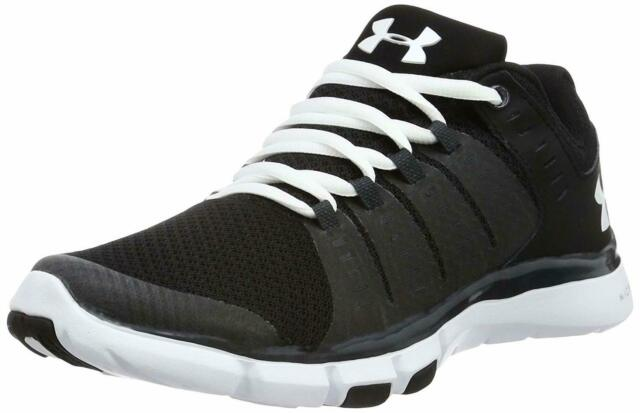 finest selection 9ad37 7c321 Under Armour Men's Micro G Limitless 2 Cross Trainer