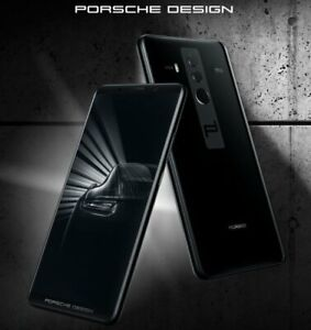 Details About Huawei Mate 10 Porsche Design 6 256gb Dual Unlocked Nfc Leica Optics Premium