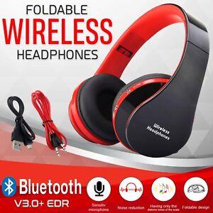 Caricamento dell immagine in corso Cuffie-Wireless-Cuffie-Bluetooth -il-rumore-sopra-orecchio- fad9801a0425