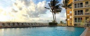 Wyndham Sea Gardens, Pompano Beach, FL - 2 BR DLX - May 19 - 21 (2 NTS)
