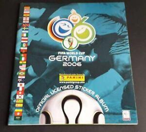 panini-WORLD-CUP-2006-WC-2006-album-vide