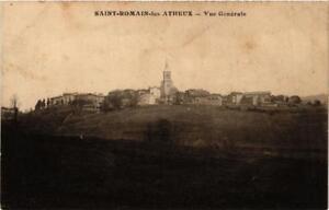CPA-Saint-Romain-les-Atheux-Vue-generale-663985
