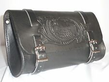 INDIAN SCOUT SIXTY MOTORCYCLE LEATHER TOOL BAG/pouch BP40e