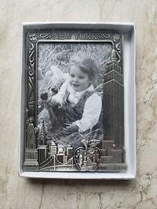 New York frame by JAY JOSHUA, NY Souvenir