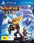 Ratchet and Clank PlayStation 4 Ps4 Australian Stock SCE