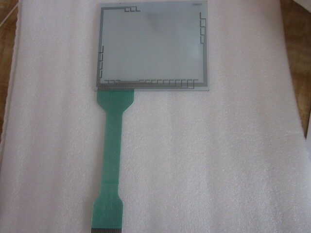 1  pcs new AB 2711-T6C10L1   Touch screen glass