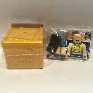 Roblox Lord Umberhallow Figura Pack Ebay Roblox Dollasticdreams Dreams Celebrity Series 1 Gold Blind Box Figure Code Ebay