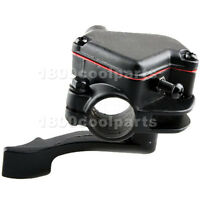 Throttle Lever Thumb Controller Assembly 50cc-200cc Atvs