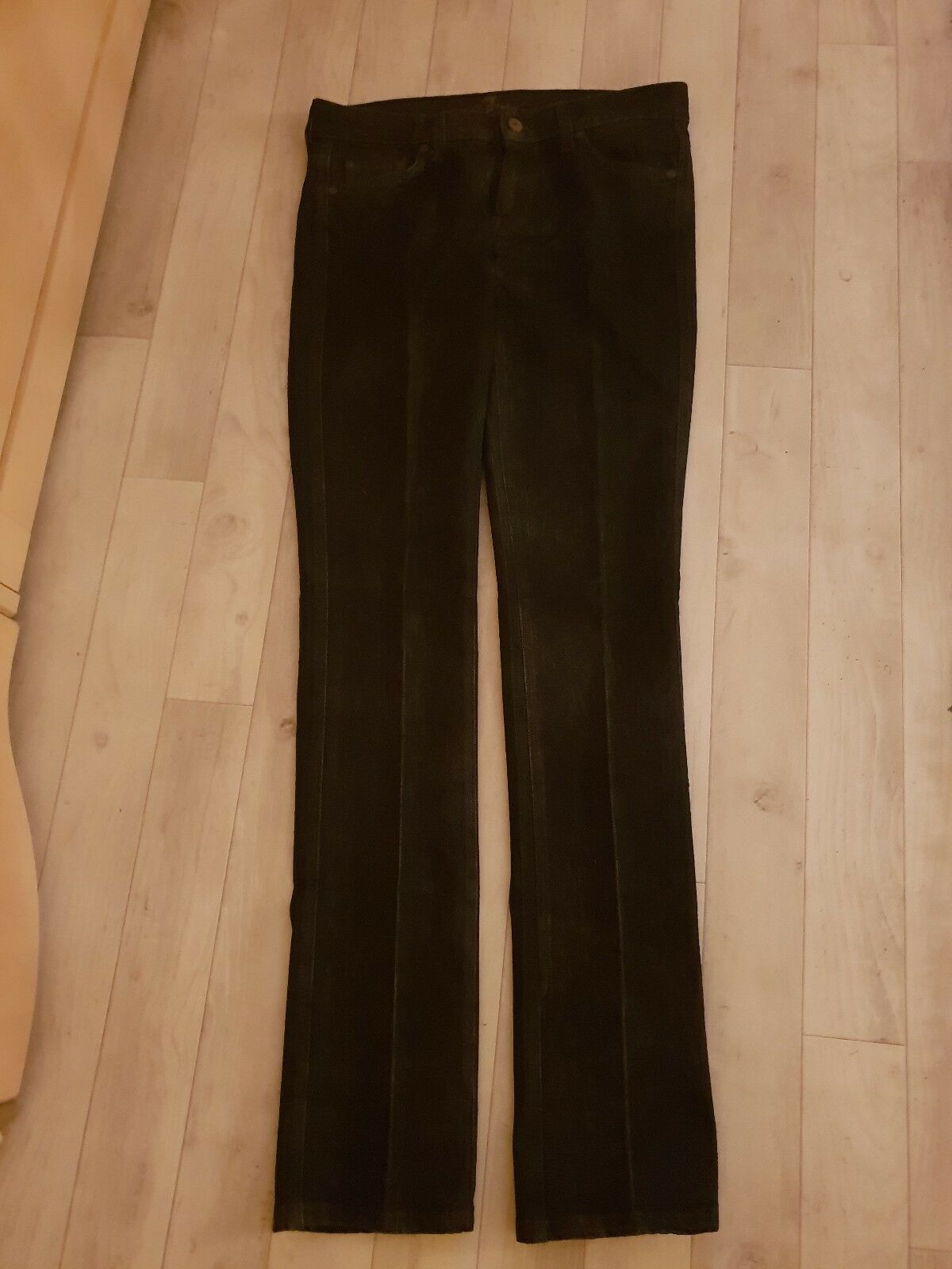 Seven for all mankind Jeans Gr. 27 34 34 34 TOP 3c0d05