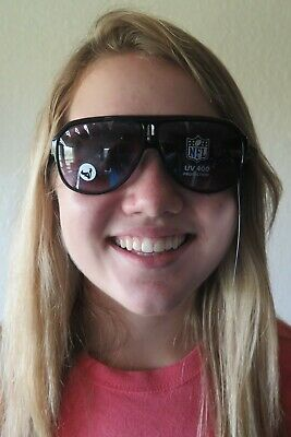Siskiyou Houston Texans Wrap Sunglasses