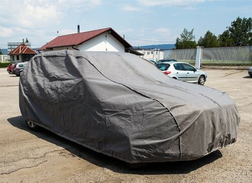 Car Cover Heavy Duty Waterproof Breathable For Suzuki Swift Mk2,Mk3 up to 2010