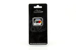 Michael-Schumacher-Helm-Pin-1st-Win-Spa-GP-Formel-1-1992