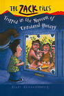 Trapped in the Museum of Unnatural History by Dan Greenburg (Hardback, 2002)