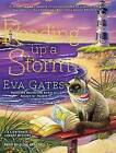 Reading Up a Storm by Eva Gates (CD-Audio, 2016)