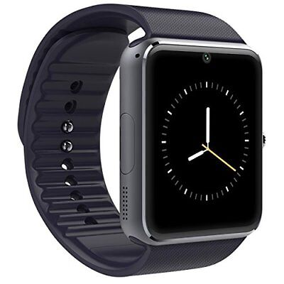 Orologio Bluetooth Smart Watch GT08 per Samsung Galaxy S5 S6 S7 edge S8 S8 PLUS