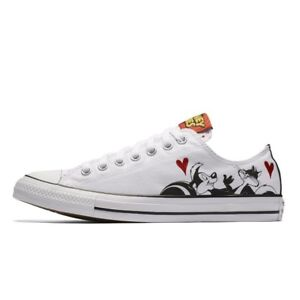 Details about NEW Converse Chuck Taylor All Star Lo Looney