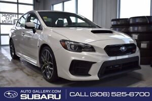 2020 Subaru WRX STI Sport-tech | HARMON KARDON AUDIO | 310 HP