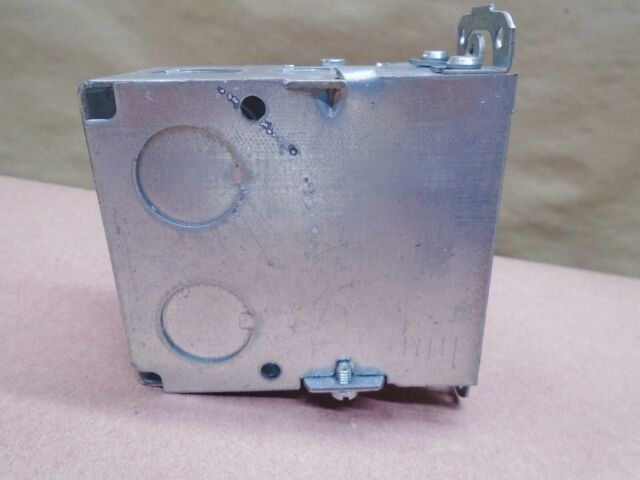 1542-fba Pass /& Seymour Floor Box//plate Assembly for sale online