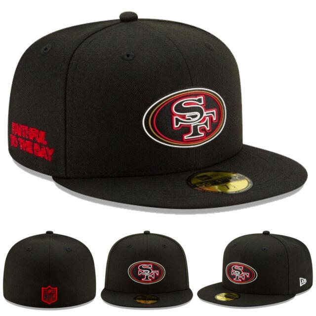 San Francisco 49ers Hat Cap \