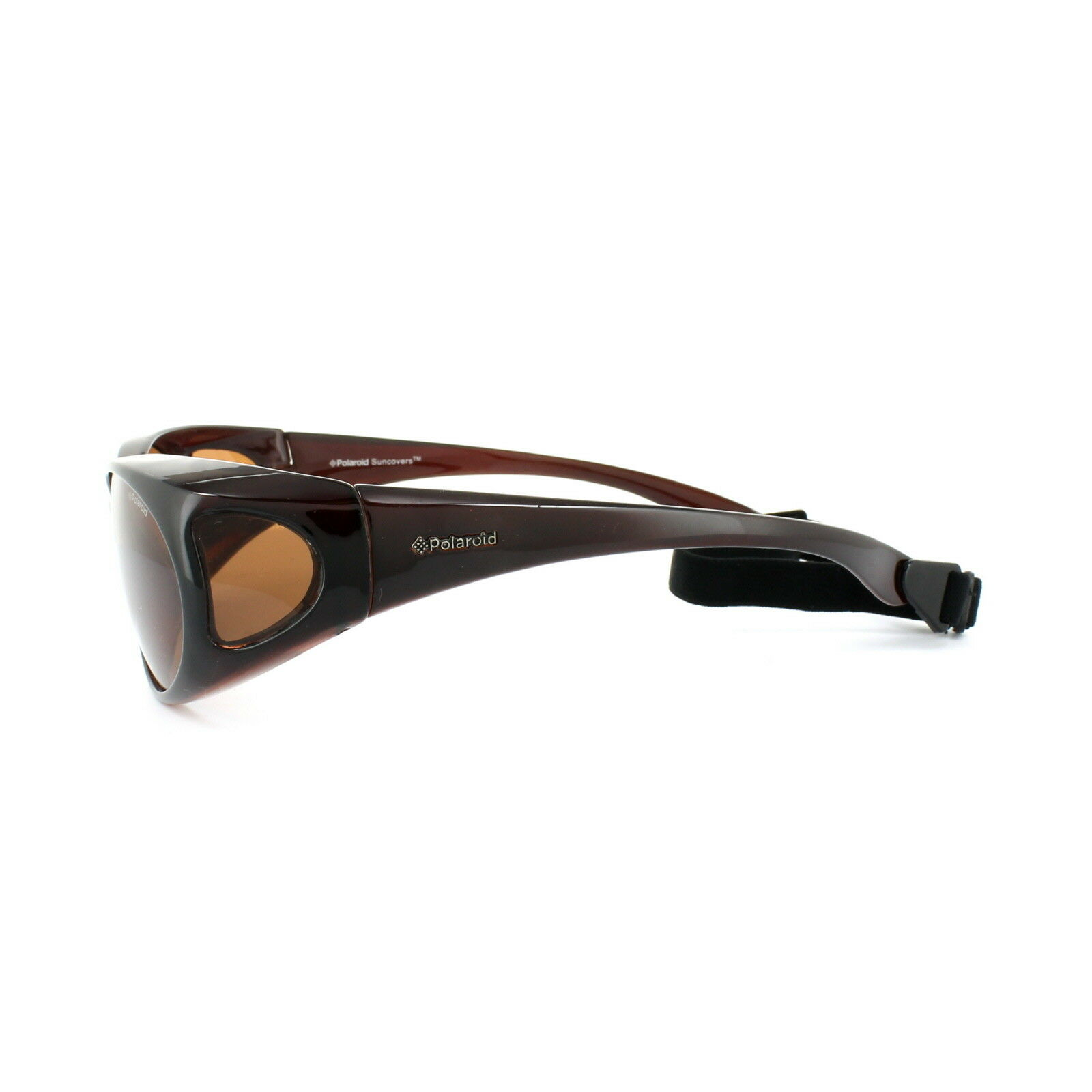 cd83a004c98 Polaroid Suncovers Fitover Sunglasses P8900 09q He Brown Copper ...