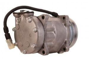 Klimakompressor-Kompressor-Peugeot-106-1-5-D-306-Partner-1-1-1-4-1-6