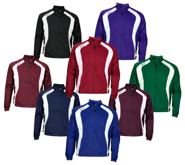 Nike Men/'s BB10 Warm-up Jacket Navy Blue Size X-Small